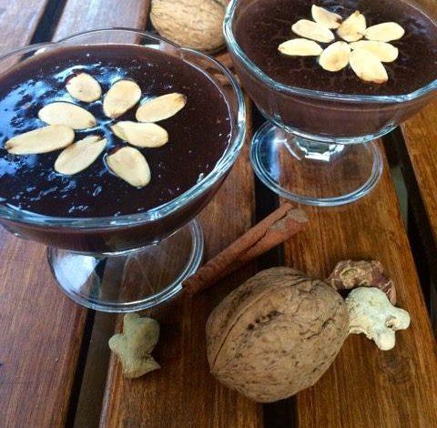 100 Kalorilik Çikolata Şöleni