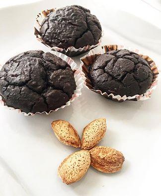 Çikolatalı Diyet Cupcake
